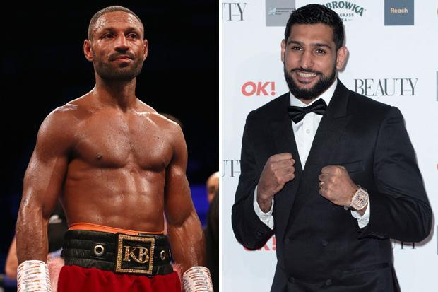 Amir Khan braced to snub career-defining Kell Brook fight in favour of Terence Crawford