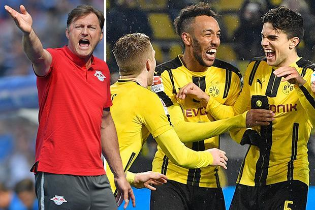 Ralph Hasenhuettl hatches plan to stop Arsenal's lethal frontman Aubameyang