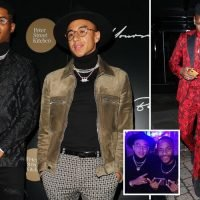 Raheem Sterling joins Pogba and Lukaku at Lingard's JLingz clothing range launch party