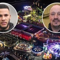 Rafa Benitez reveals Jamaal Lascelles and Newcastle team-mates have scrapped Christmas party