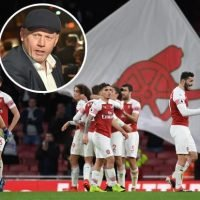 Arsenal stars DEFENDED over 'hippy crack' scandal as ex-Gunner Perry Groves says it's better than a 15-pint bender