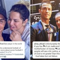 Ballon d'Or: Cristiano Ronaldo's sister blames mafia as star and Lionel Messi miss out on prize to Luka Modric