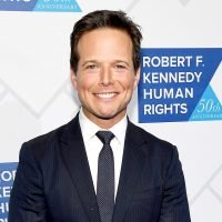 Scott Wolf Knows the Question to Ask If You're on the Fence About Marriage