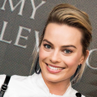 Margot Robbie Didn't Consult Roman Polanski for Her Portrayal of Sharon Tate