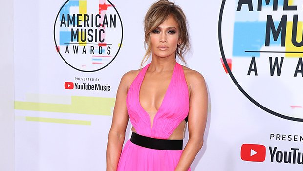 Sexiest Gowns On The Red Carpet This Year: J-Lo, Lady Gaga & More