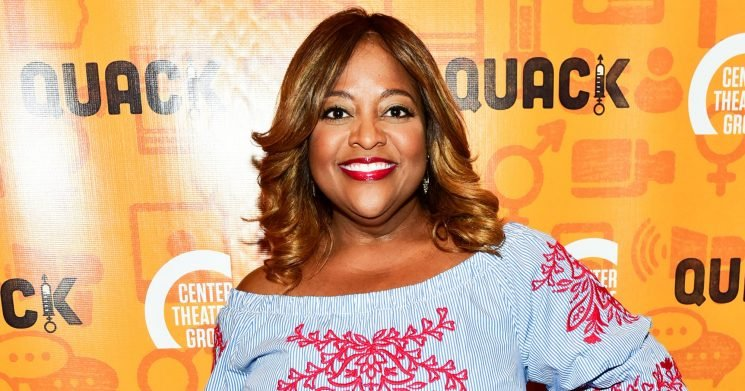 Sherri Shepherd Unveils Her Body 260 Days After Giving Up Sugar