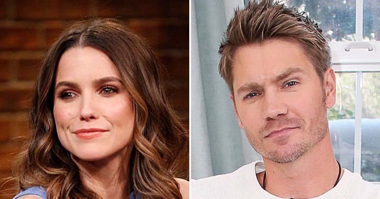 Sophia Bush: 'OTH' Producers Were 'Inappropriate' to Chad and I After Split