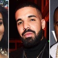 Mom of Drake's Son Defends Him Over Kanye West Feud
