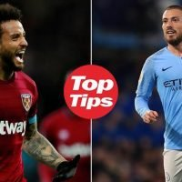 Football tips: Man City vs Everton and Fulham vs West Ham – Predictions and odds for Premier League ties