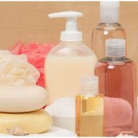 Study Shows That Chemicals In Beauty Products And Toiletries May Trigger Early Puberty In Girls