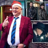 Al Murray shares his unmissable TV picks for Christmas and Boxing Day