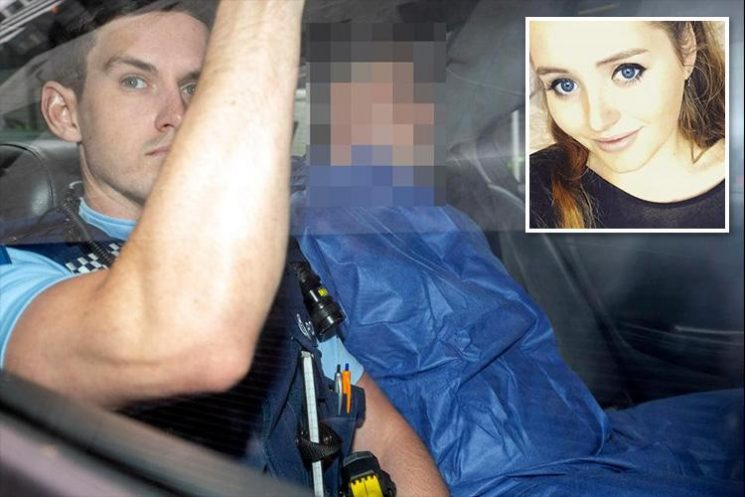 Grace Millane murder suspect wrote apology for his 'arrogance and selfishness' before Brit backpacker was killed