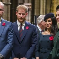 The Royals Have A Private Group Text That Keeps Going