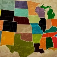 New Report Ranks America's States From Healthy To Least Healthy