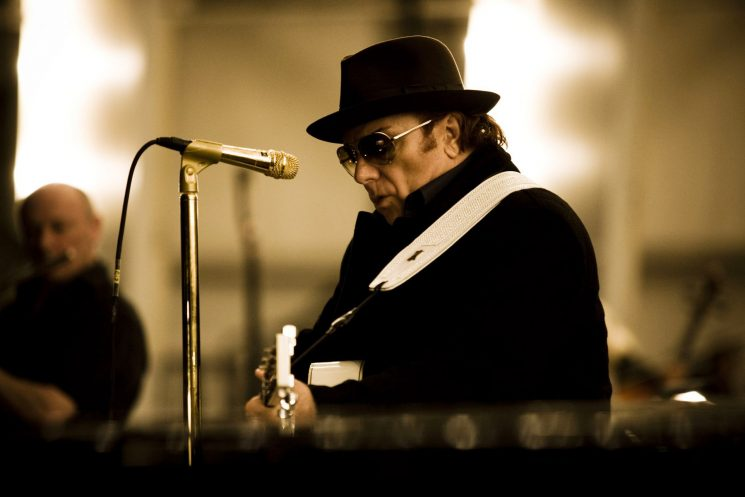 Review: Van Morrison's 'The Prophet Speaks' Mixes Standards and Fresh Originals