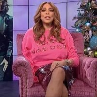 Wendy Williams Reveals She Fractured Her Shoulder as She Returns to Her Show in a Sling