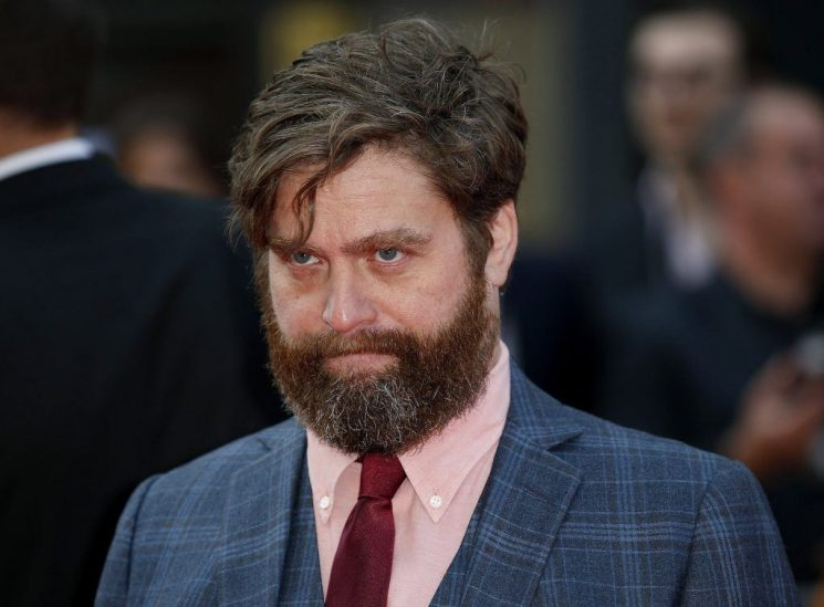 Is A 'Between Two Ferns' Movie From Zach Galifianakis A Good Idea?