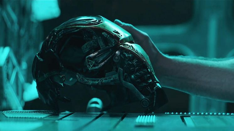 The 'Avengers 4: Endgame' Time Travel Theory Makes Even More Sense Than Fans Realize