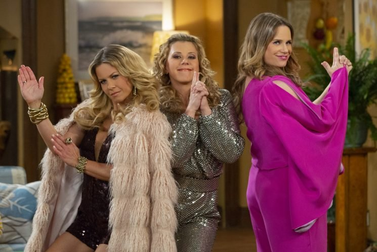 You Have To See This MAJOR 'Full House' Reference In 'Fuller House' Season 4