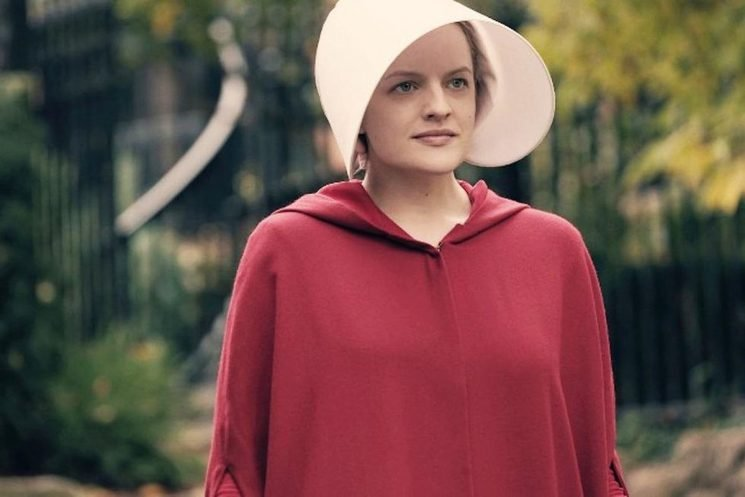 """'The Handmaid's Tale' 2019 Golden Globe Nominations Will Make You Say """"Praised Be"""""""