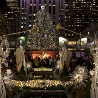 15 Different and Fun Places to Spend the Holidays That Aren't Disney
