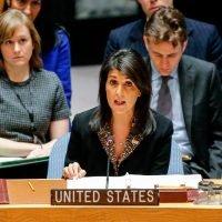 Making history amid the same old UN farce