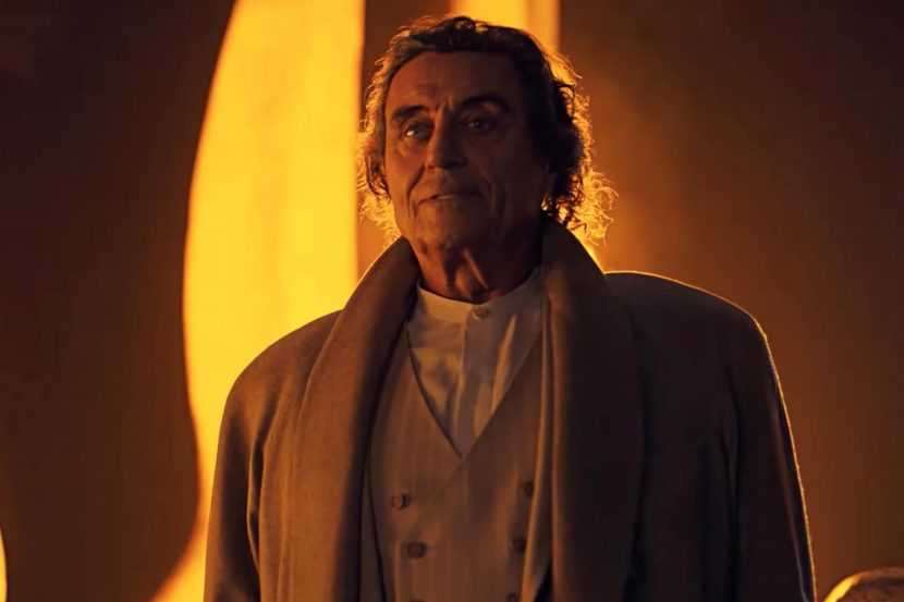 American Gods finally gets a season 2 premiere date