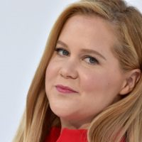 Warning: Amy Schumer's Latest Pregnancy Photo Includes (Some) Blood