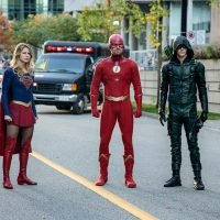 Arrowverse's Elseworlds crossover was almost called Identity Crisis