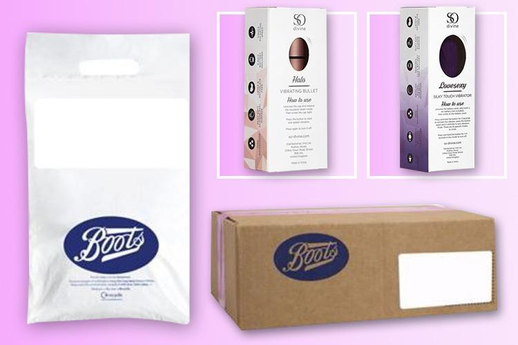 Boots are now selling sex toys online – and prices start at just £8