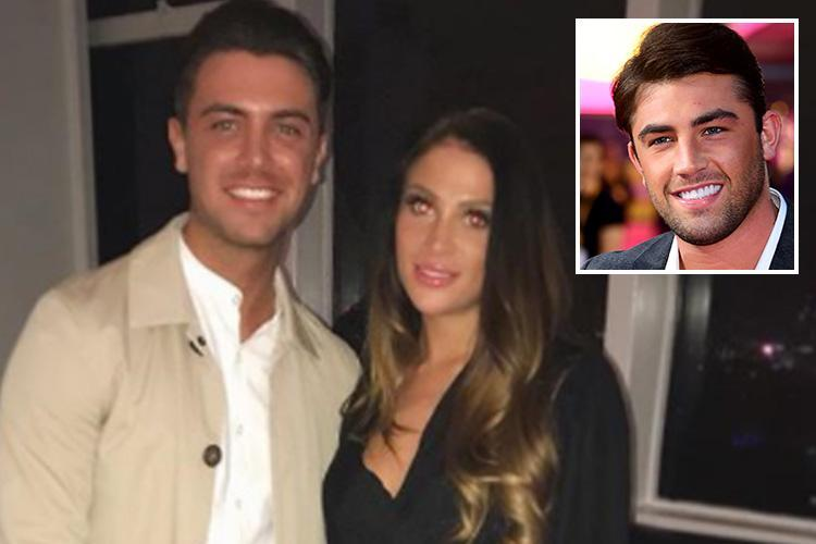 Love Island's Ellie Jones Moves On From Jack Fincham With