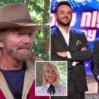 Noel Edmonds' secret bitter feud with Holly Willoughby comes after staggering 13 year grudge against Ant and Dec