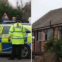 Collingham house fire kills girl, 8, and woman, 33, as police probe launched