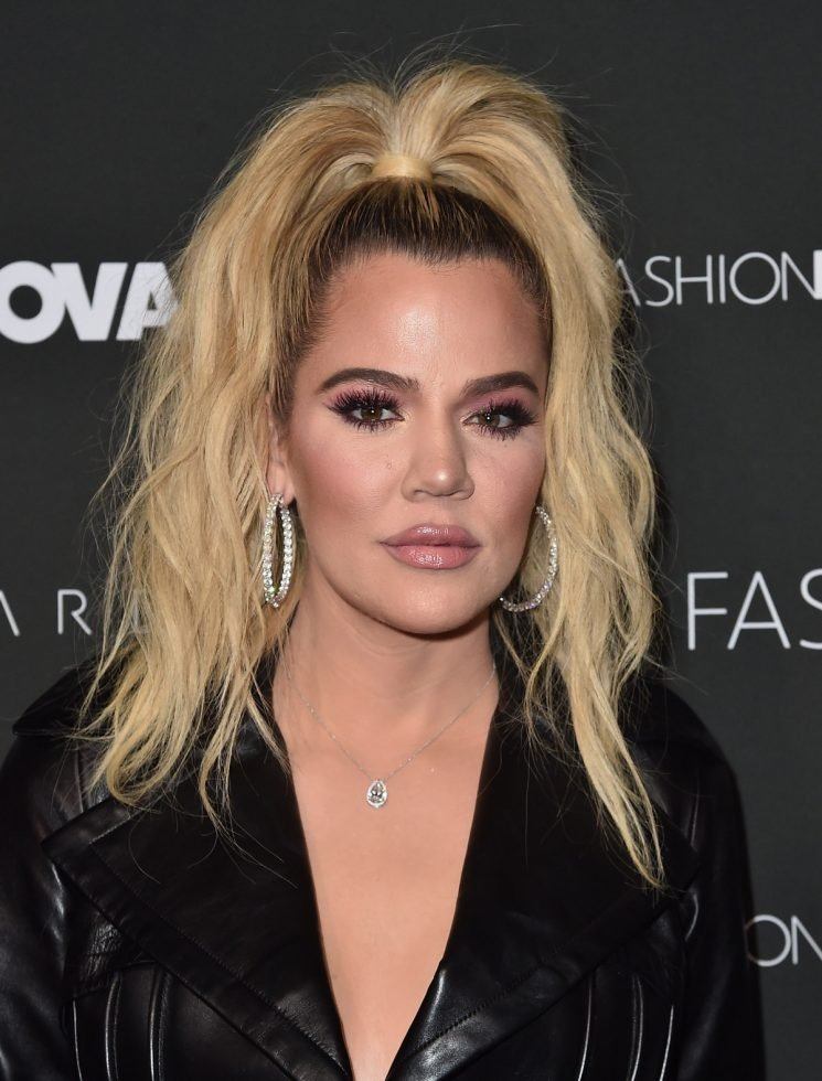 Khloé Kardashian Just Shared Another Set Of Adorable Photos Featuring True & Chicago