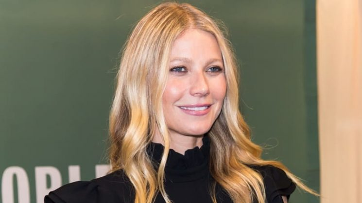Gwyneth Paltrow says she made yoga popular: People thought I was 'a crackpot'