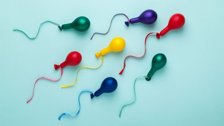 The Problem With Male Birth Control Is Men
