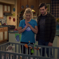 Steph & Jimmy's Relationship Took A Major Turn In 'Fuller House' Season 4