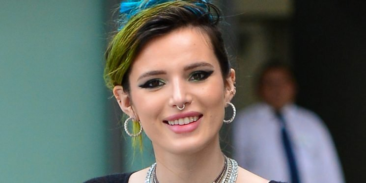Bella Thorne Looks Back on All Her Accomplishments in 2018