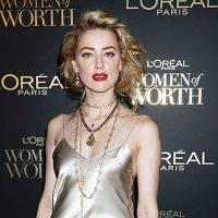 Best Dressed At L'Oreal's Women Of Worth — Amber Heard, Eva Longoria & More