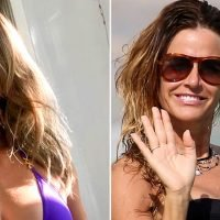 The Fittest Celeb Bodies Over 50 in Hollywood