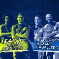 6am Chelsea news: Blues chase Cagliari starlet Barella, Barca keep surprise eye on Morata and Hazard leads darts challenge