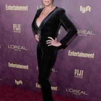 Brigitte Nielsen Hid Her Pregnancy From the Cast and Crew on Creed II: 'I Was So Nervous'