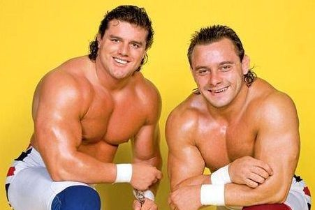 Dynamite Kid dead at 60: WWE British legend Tommy Billington dies on his birthday after struggle with ill health