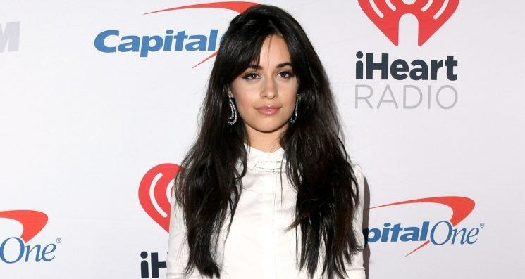 Camila Cabello Reunites With The 'Fandom Princess'