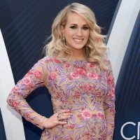 Carrie Underwood's Pregnancy Insomnia Made Her Make a Crazy Purchase!