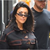 Try to Keep Up With Kourtney Kardashian's Massive Designer Bag Collection