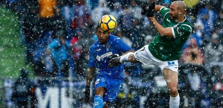Watch CD Leganés Vs. Getafe CF Live Stream: Start Time, Preview, Watch La Liga South Madrid Derby Live Online