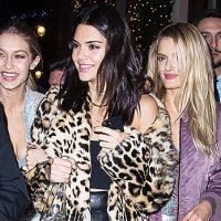 Faux Fur Friday: Kendall Jenner & More Celebs Rocking The Warm Trend You Can Copy All Winter