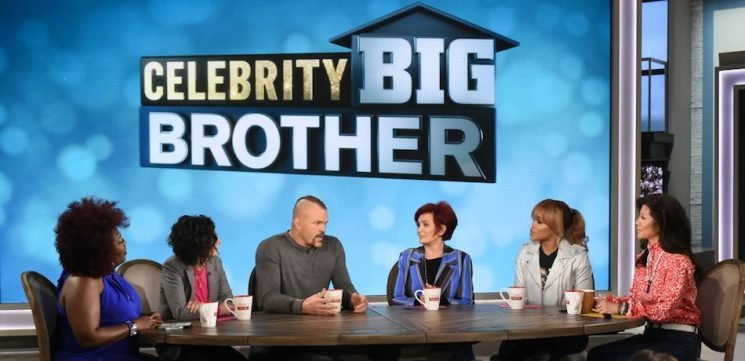 'Celebrity Big Brother' Insider Hints At Season 2 Houseguests