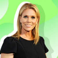 Why Cheryl Hines Wants Us to Talk About Painful Sex